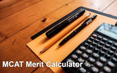 MDCAT (MCAT) Aggregate Calculator 2021 (Updated)